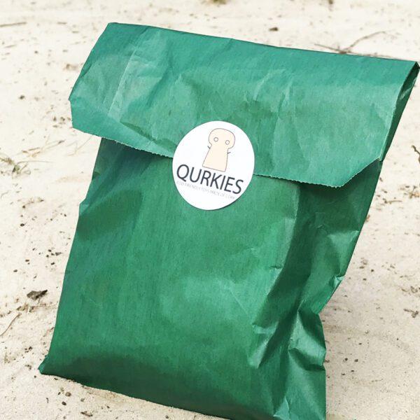 Qurkies 7-2