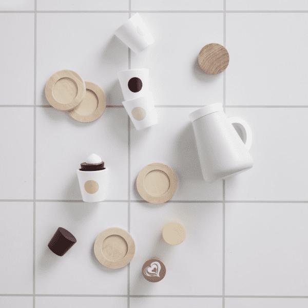 Koffiekopjes Kids Concept keuken