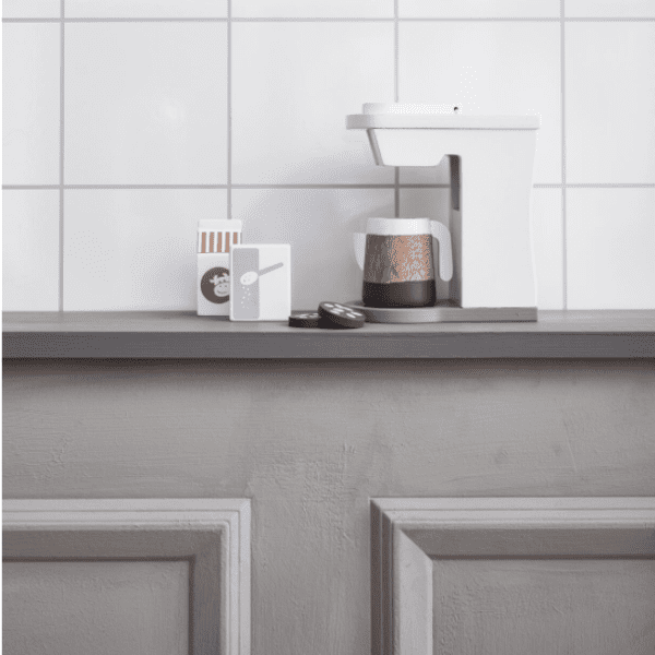 Koffiezetapparaat Kids Concept keuken