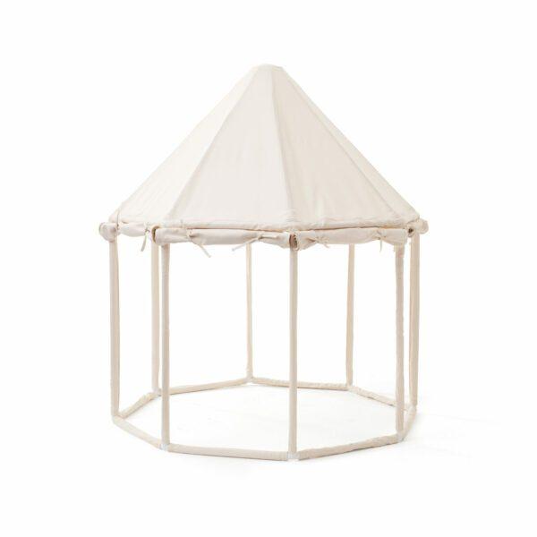 Paviljoen tent Kid's Concept wit open