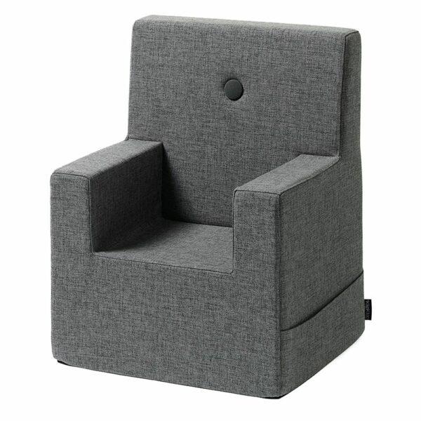 by KlipKlap KK Kids Chair XL, grijs 2