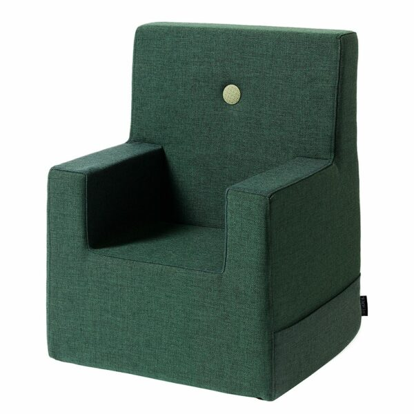 by KlipKlap KK Kids Chair XL, groen 2