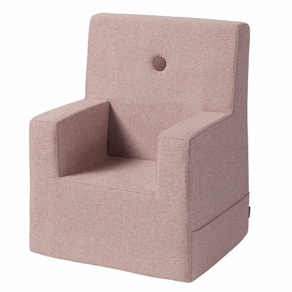 by KlipKlap KK Kids Chair XL, roze 3