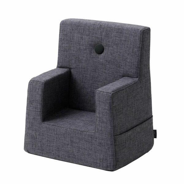 by KlipKlap KK Kids Chair, grijs 2