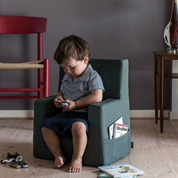 by-KlipKlap-KK-Kids-Chair-groen-1