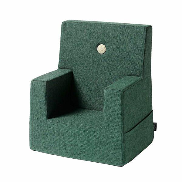 by KlipKlap KK Kids Chair, groen 2