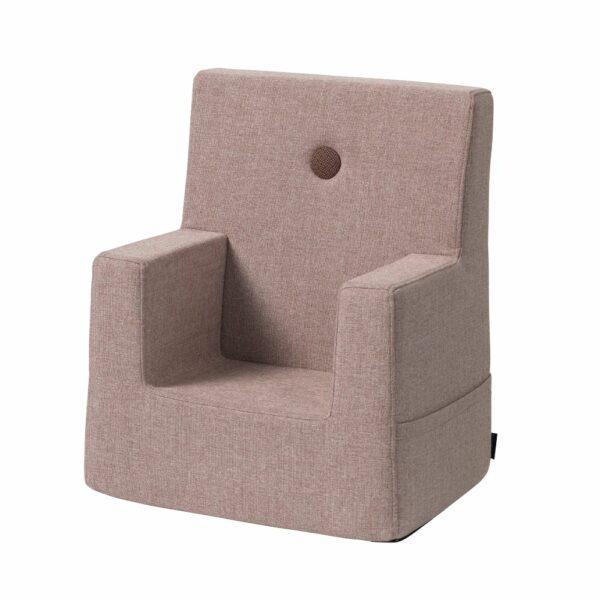 by KlipKlap KK Kids Chair, roze 3