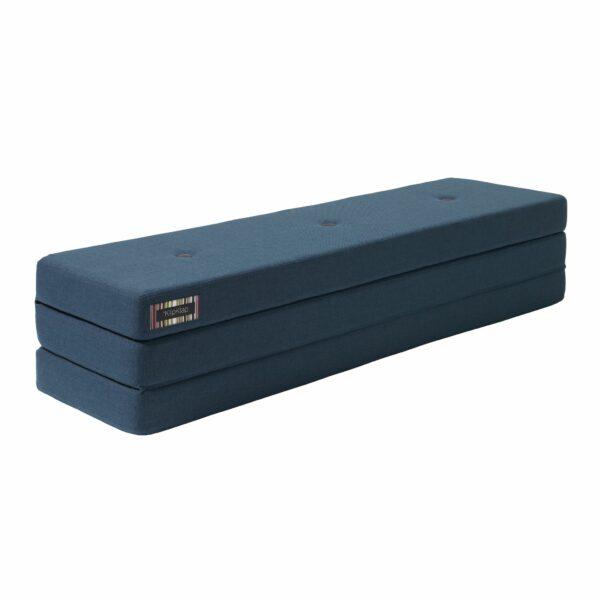 by KlipKlap KK3 fold XL, blauw 1