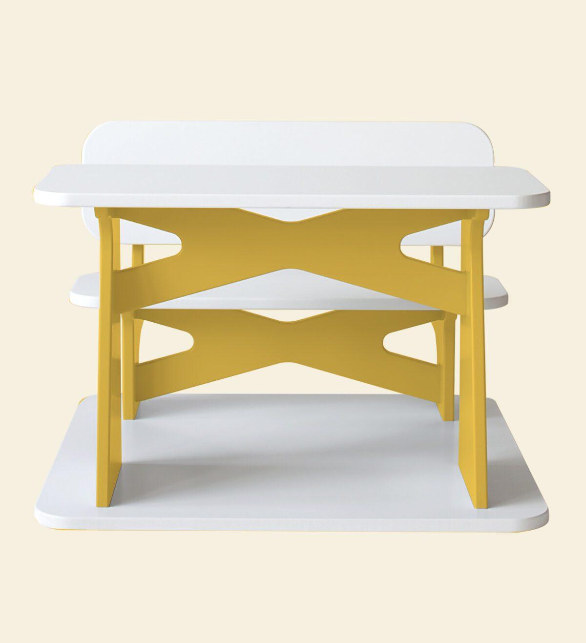 Kinderbureau-dipperdee-geel-spela-voorkant