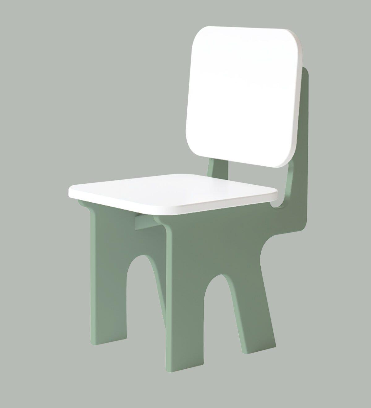 Kinderstoeltje Dipperdee groen