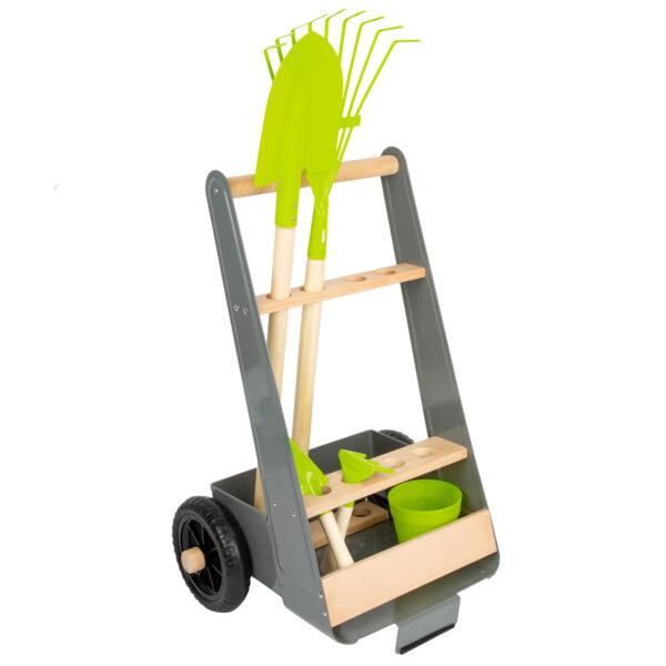 Tuinwagenset voor kinderen jindl