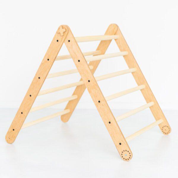 Pikler triangle Jindl Upa