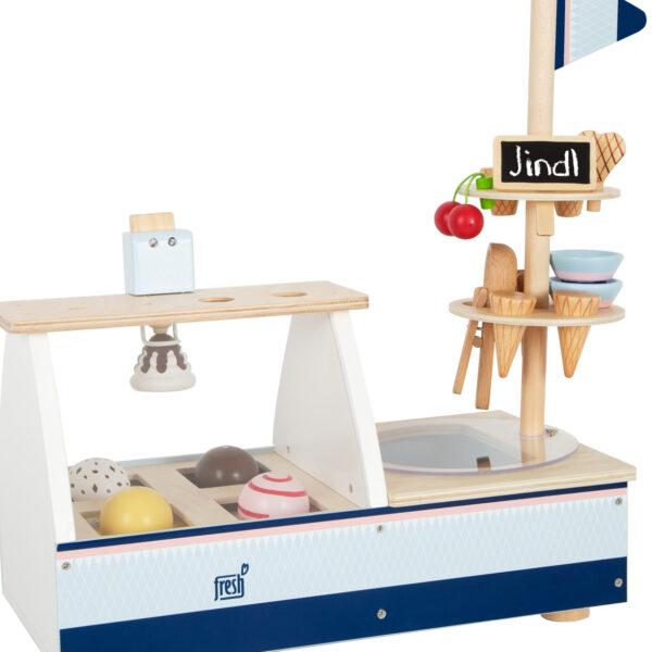 Jindl-IJskraam-speelgoed
