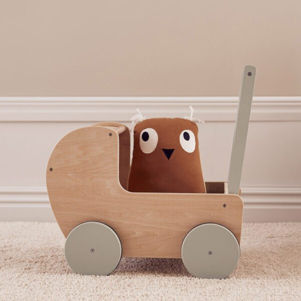 Poppenwagen Kids Concept Jindl