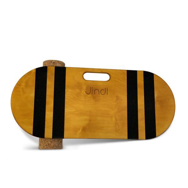 Balance board kurkrol jindl geel