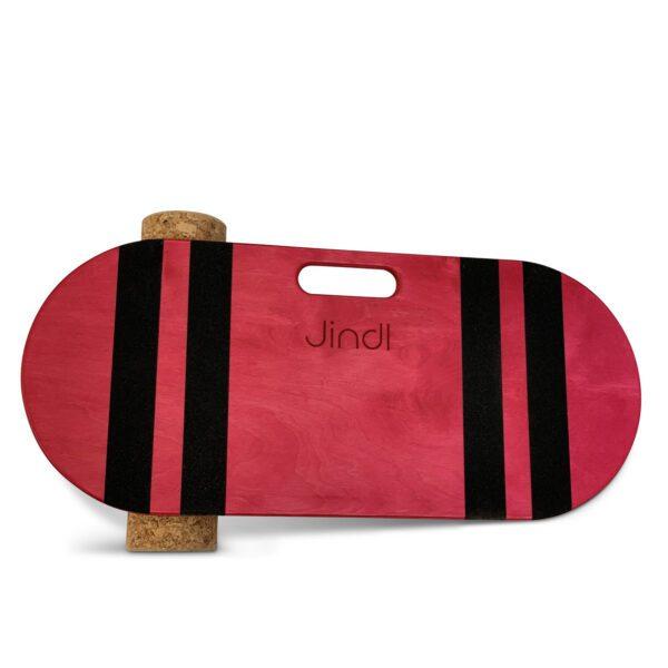 Balance board roze Jindl