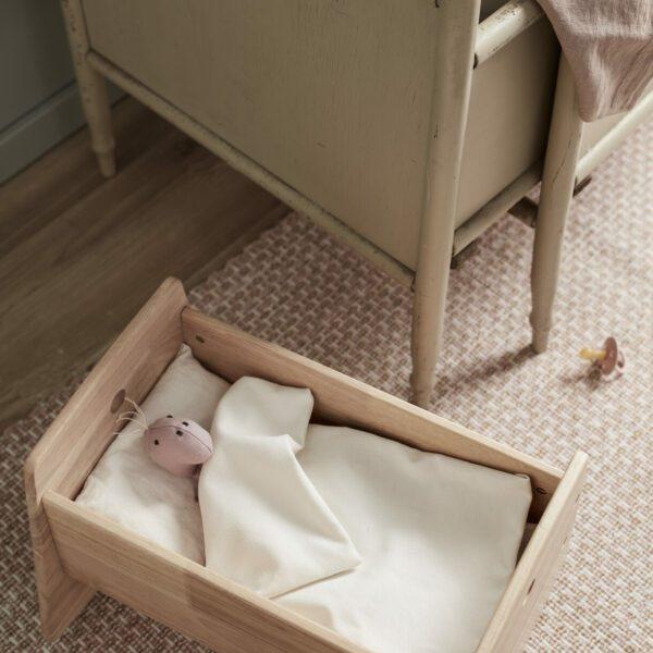 Poppenwieg Kid's Concept slaapkamer