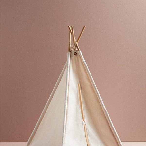 Tipi Tent Kid's Concept mini wit