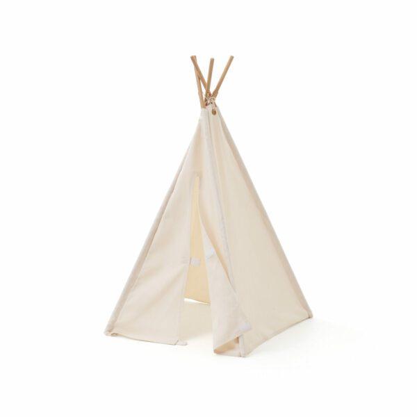 Tipi Tent Kid's Concept mini wit open